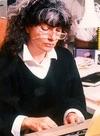 Jane Kenyon   (May 23, 1947 – April 22, 1995)