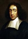 Baruch Spinoza   (November 24, 1632 – February 21, 1677)