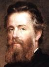 Herman Melville   (August 1, 1819 – September 28, 1891)