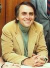 Carl Sagan   (November 9, 1934 – December 20, 1996)