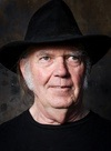 Neil Young   (November 12, 1945 -)