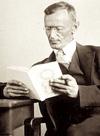 Hermann Hesse   (July 02, 1877 – August 09, 1962)