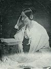 Margaret Fuller   (May 23, 1810–July 19, 1850)