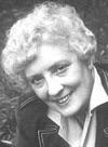 May Sarton  (May 3, 1912–July 16, 1995)