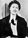 Marianne Craig Moore   (November 15, 1887 – February 5, 1972)