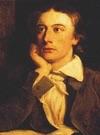 John Keats  (October 31, 1795 – February 23, 182)