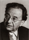 Erich Fromm   (March 23, 1900 – March 18, 1980)