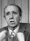 Heinrich Böll   (December 21, 1917 – July 16, 1985)