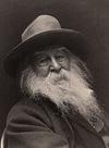 Walt Whitman   (May 31, 1819 – March 26, 1892)