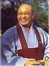Seung Sahn Soen-sa   (August 1, 1927–November 30, 2004)