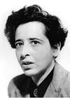 Hannah Arendt   (October 14, 1906 – December 04, 1975)