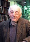 Stanley Kunitz   (July 29, 1905 – May 14, 2006)