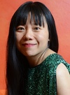 Xiaolu Guo   (1973 -)