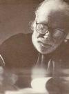 James Broughton  (November 10, 1913 – May 17, 1999)