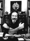 Alan Watts   (January 06, 1915 – November 16, 1973)