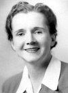 Rachel Carson   (May 27, 1907–April 14, 1964)