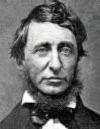 Henry David Thoreau   (July 12, 1817 – May 6, 1862)