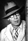 Henry Miller   (December 26, 1891 – June 7, 1980)