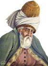 Julāl ad-Dīn Muhammad Rūmī (September 30, 1207 – December 17, 1273)