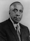 Howard Washington Thurman   (November 18, 1899 – April 10, 1981)