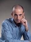 Yuval Noah Harari   (February 24, 1976 -)