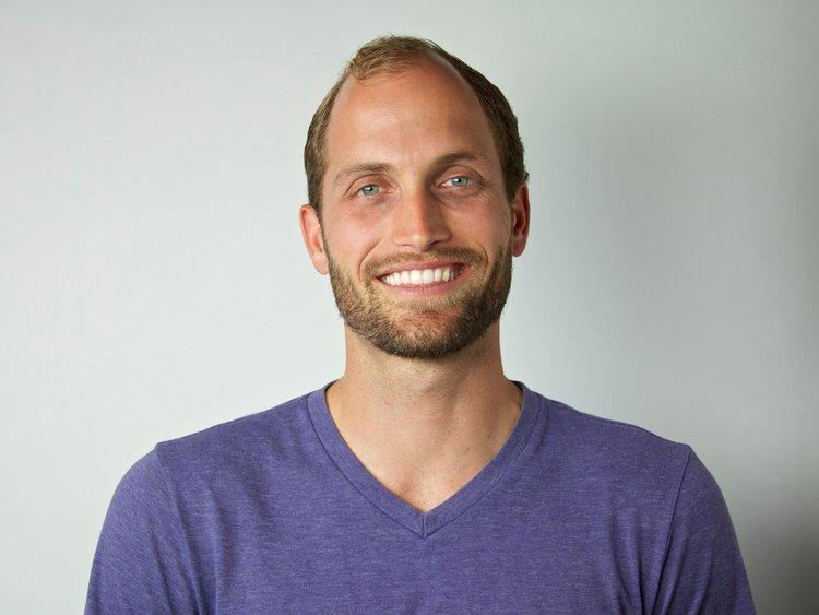 Bay Mclaughlin, Co-founder & COO