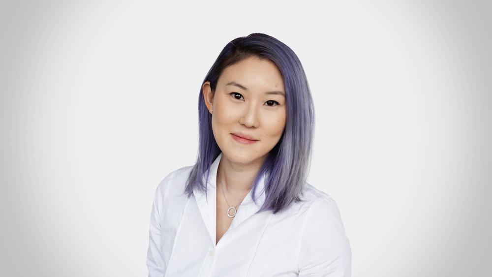 Jessie Lam, Head of finance