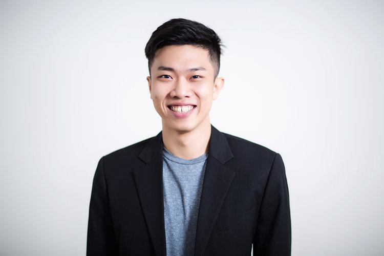 Simon Zhang, Head of hardware