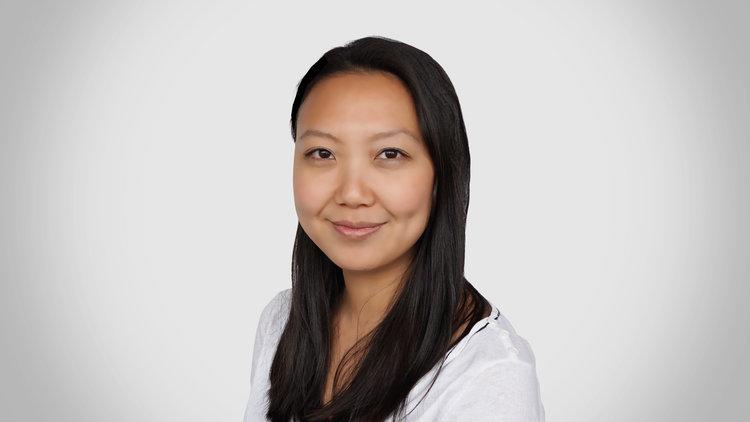 Kimberly Lam, Associate