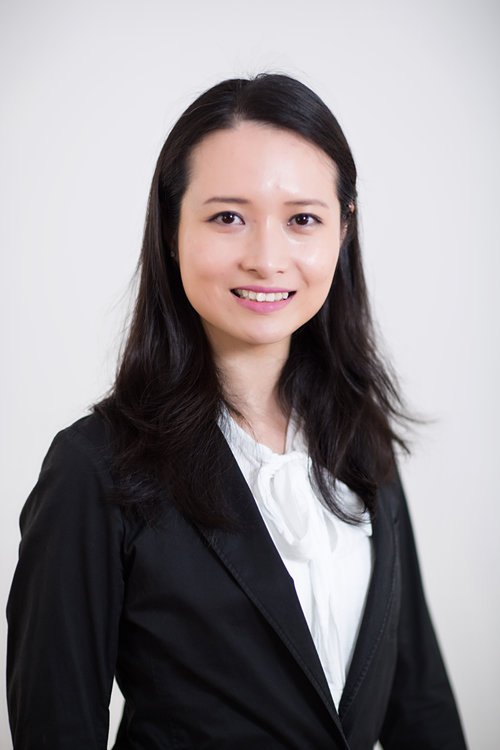 Winney Kao, Office & Human Resources Manager