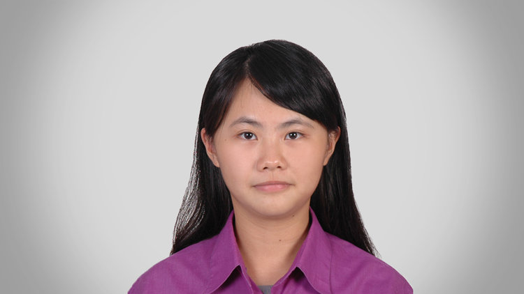 Jane Jian, Accounting Manager