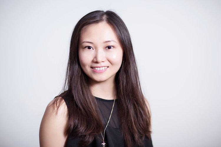 Renee Pan, Director, Brinc China