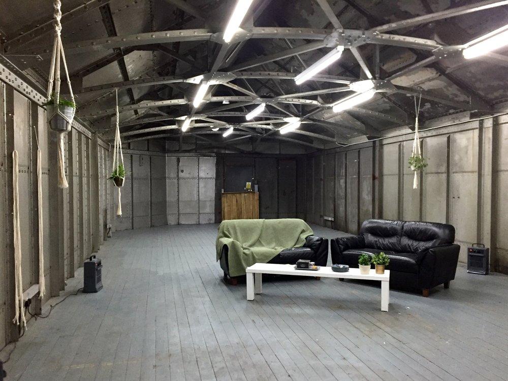 DOK ARtist Space -