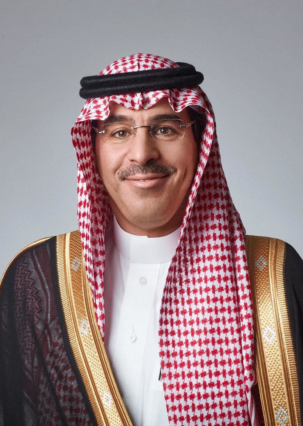 Dr. Awwad S. Alawwad - Minister of Culture and Information