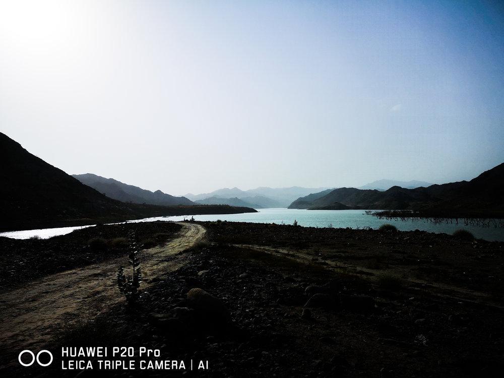 25 April 2018   Saudi Arabia Jizan /Wadi Baish Dam  iso : 50  expouser : 1/47619  f/ : 1.8