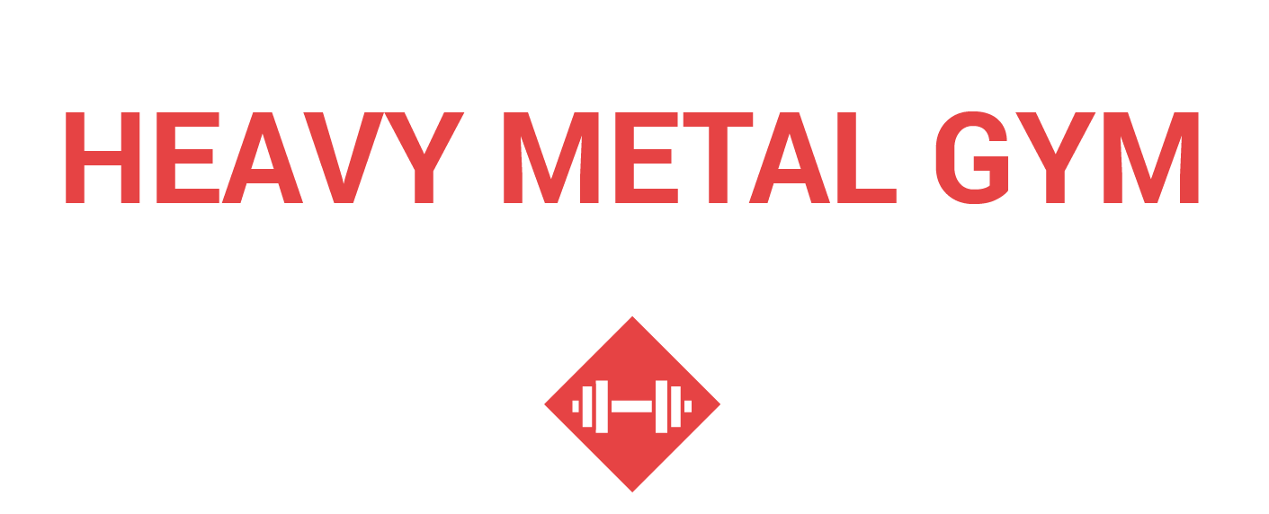 Heavy Metal Gym