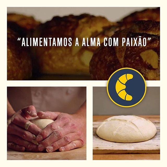 . ALIMENTAMOS A ALMA • COM PAIXÃO 🥐 www.franchis.com.br 🥐 . . . . . #padaria #confeitaria #cafe #doces #pao #bolos #cafedamanha #café #pão #feriado #bakery #instafood #lanche #delicia #padoca #tortas #sabor #chocolate #restaurante #panificadora #pães #supermercado #almoço #bread #food #delicias #cafedatarde #paes #salgados