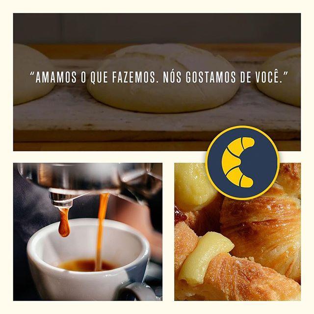 . AMAMOS O QUE FAZEMOS. NÓS GOSTAMOS DE VOCÊ 🥐 www.franchis.com.br 🥐 . . . . . #padaria #confeitaria #cafe #doces #pao #bolos #cafedamanha #café #pão #feriado #bakery #instafood #lanche #delicia #padoca #tortas #sabor #chocolate #restaurante #panificadora #pães #supermercado #almoço #bread #food #delicias #cafedatarde #paes #salgados