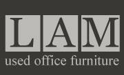LAM Used and New Office Furniture
