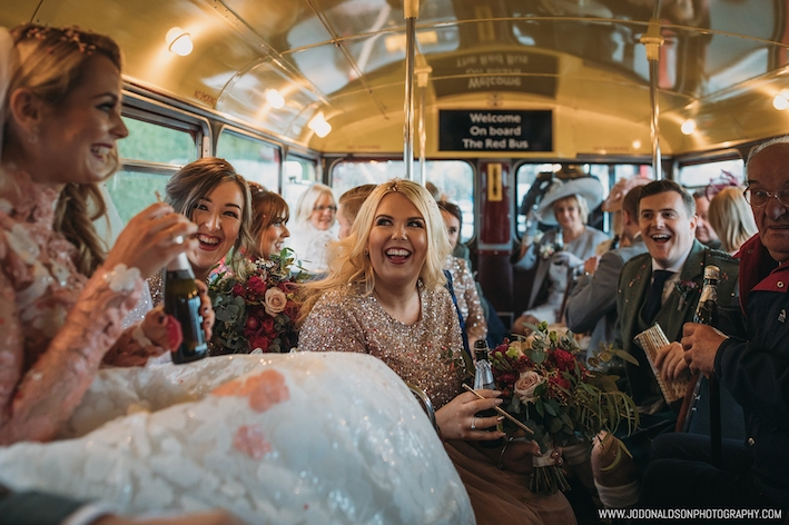 The Red Bus wedding party.jpg