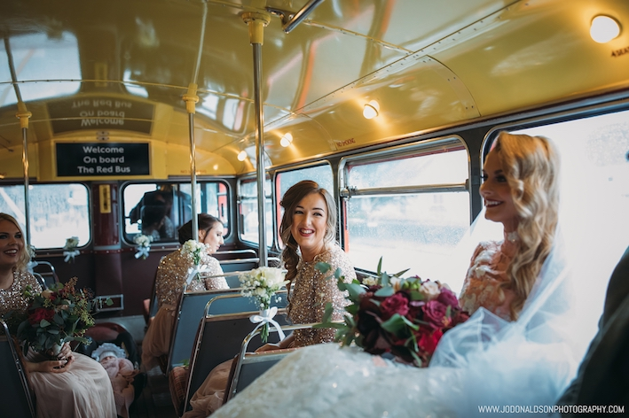 The Red Bus vintage edinburgh wedding.jpg