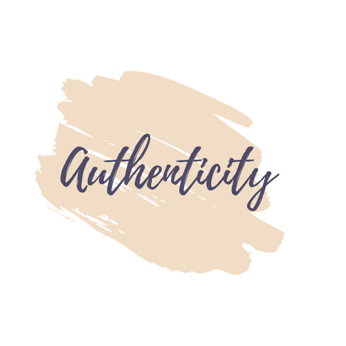 how to be yourself with authenticity