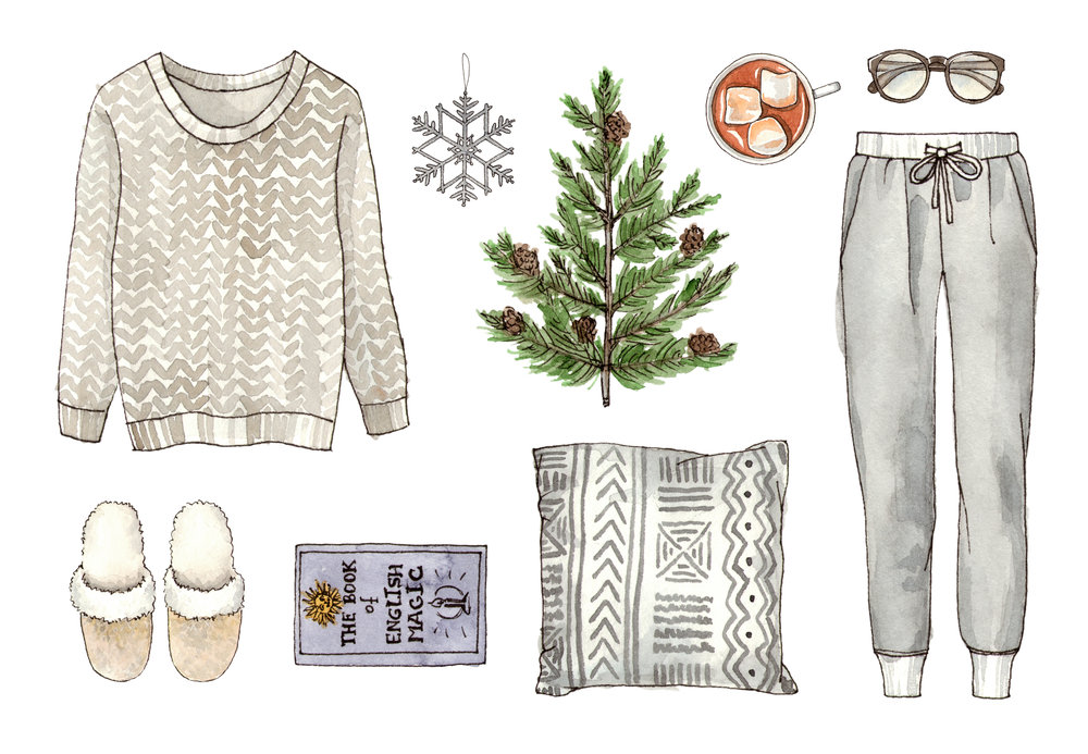 The Modern Yogi's Gift Guide to a Conscious Christmas - For Shut Up & Yoga