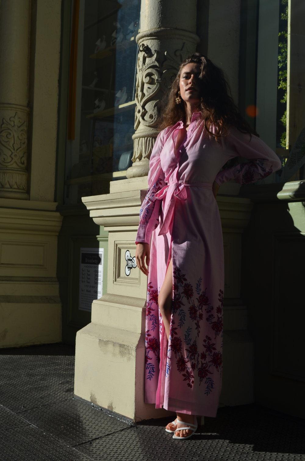 Leanne Ansar - Hannah Dress.JPG