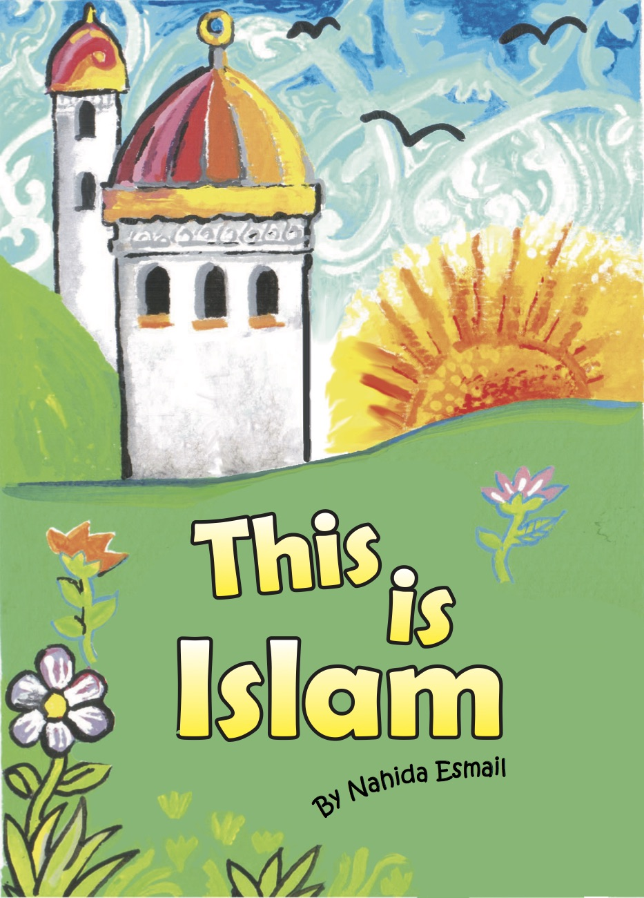 - This is Islam is an easy to understand book for children who have questions about the Islamic faith. It explains the fundamental tenets of Islam, and draws on similarities between Christianity and Islam. Children may be amazed to learn that there are many common grounds between these two religions.