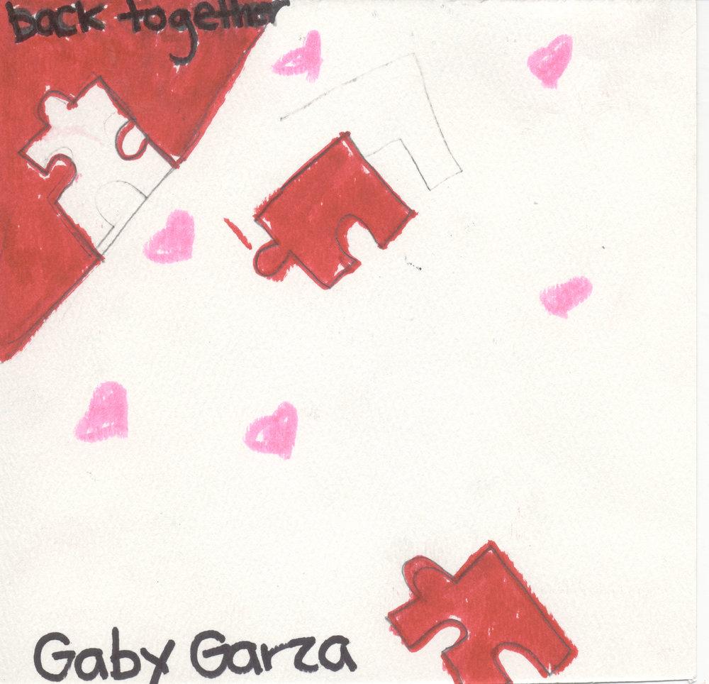 Gaby Garza