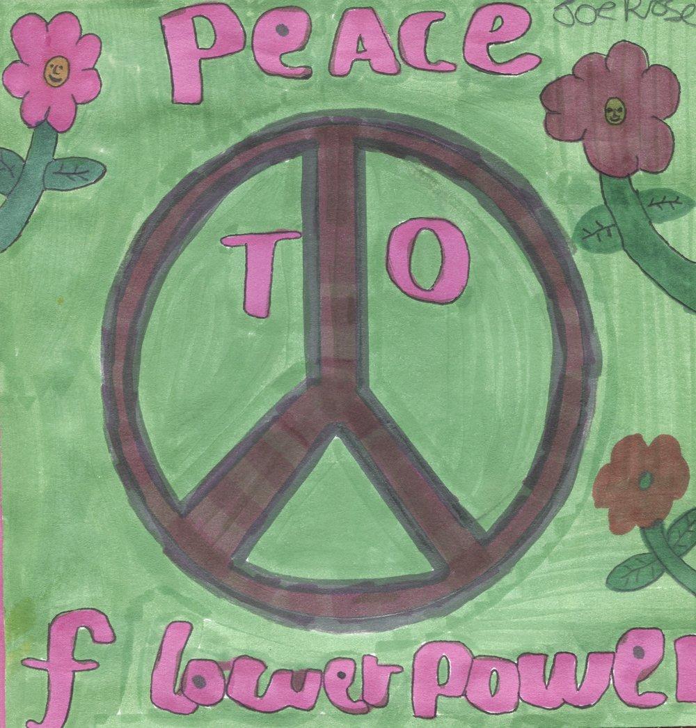 Jospeh Rose, 13