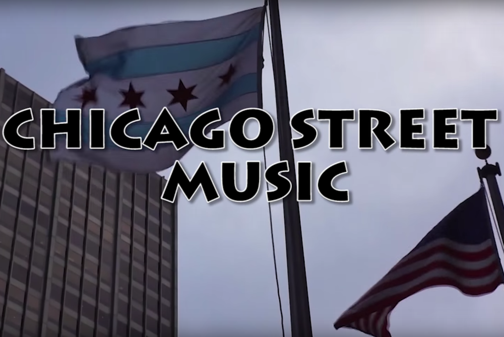 A documentary by Sam Fleming on the street music in Chicago. Puts on display the under apreciated art that can bring all kinds of people together.