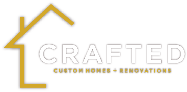 CRAFTED Custom Homes + Renovations
