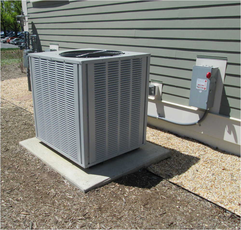 Save Your HVAC   Avoid unnecessary and costly breakdowns that can be prevented with regular cleanups.